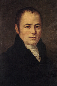 Carl Christian Gmelin (1762-1837)